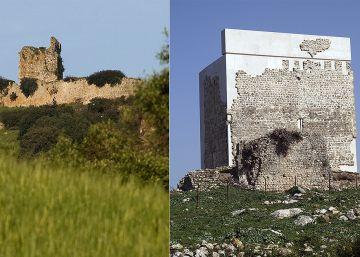 Otro premio para la polémica restauración del castillo de Matrera