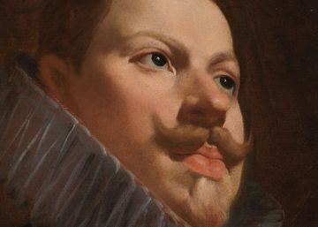El Prado recibe un 'velázquez' inédito donado por un hispanista
