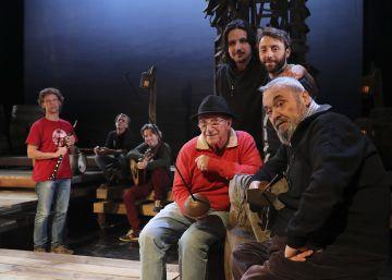 Los payasos de Shakespeare se reivindican
