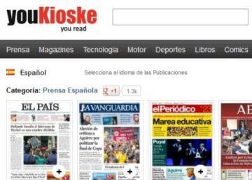 El Supremo confirma la condena a los dueños de la web pirata Youkioske
