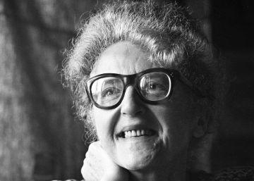La obra de Cristina Gálvez recupera valor en su centenario