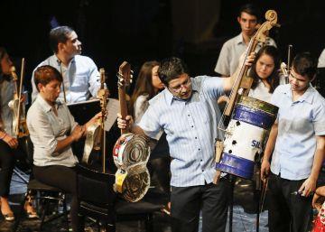 Participa en nuestro sorteo y asiste al concierto de la Orquesta de Instrumentos Reciclados en el Teatro Real