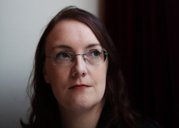 """Lisa McInerney: """"La clase obrera ha sido olvidada en literatura"""""""