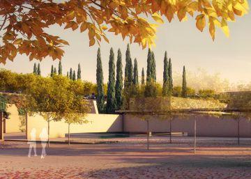 La Alhambra cierra la puerta a Siza
