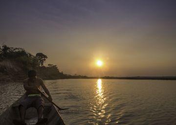 El grito de una comunidad indígena de Colombia que no quiere morir