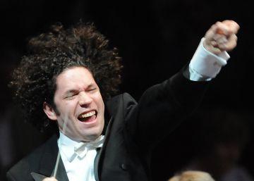 EL PAÍS y Dudamel se unen para inspirar con la música