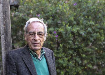 """Salvador Giner: """"Mucha gente cree en la ciencia de una forma religiosa"""""""