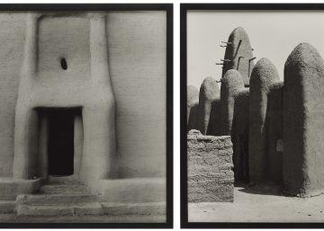 La historia al revés a través de la fotografía del MoMA