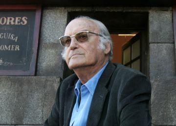 Muere el director artístico español Gil Parrondo, ganador de dos 'oscars'