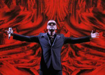 George Michael, un triunfador atormentado