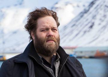 'Atrapados' tiñe Islandia de 'noir'
