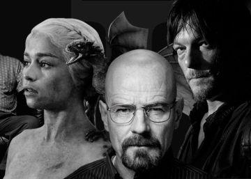 Los lectores de Quinta Temporada eligen lo mejor y peor del año de series