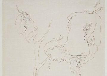 El Reina Sofía revoca la autoría de un Dalí entregado como pago de impuestos