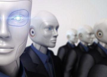 Robots, guía para el futuro