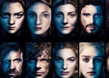 'Juego de tronos', la serie más pirateada de 2016