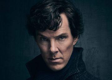 'Sherlock' abre el Año Nuevo de series