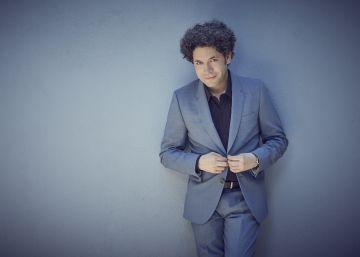 """Gustavo Dudamel: """"Incluso en el desenfreno tiene que haber precisión"""""""