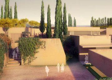 La Alhambra intenta aprovechar los dos millones del frustrado atrio de Siza