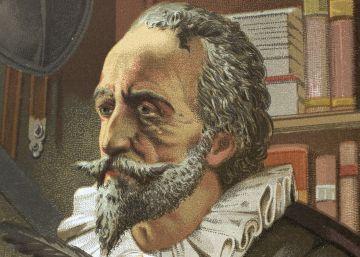 Tejer el nuevo Cervantes