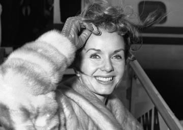 Debbie Reynolds, la reina de los musicales