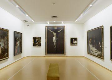 El mecenas Plácido Arango dona 29 pinturas al Bellas Artes de Asturias