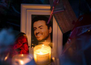 La primera autopsia no aclara la causa de la muerte de George Michael