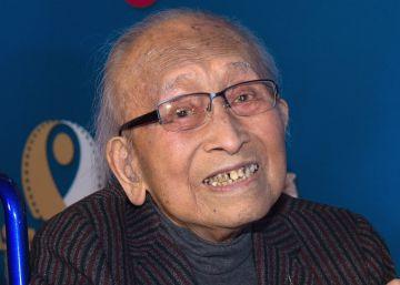 Mor als 106 anys l'artista que va inspirar al personatge de Bambi