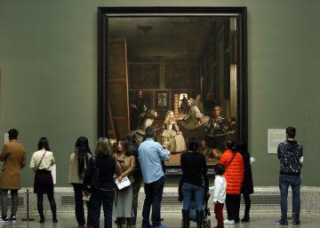 'Velázquez desaparecido', la historia de una pasión