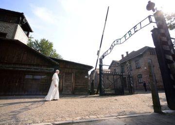 Auschwitz suma otro medio millón de visitas en 2016