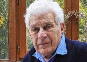 Muere John Berger, escritor, pintor y crítico de arte británico