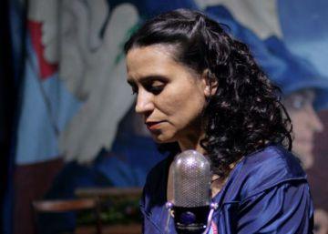 Chile celebra o ano de Violeta Parra
