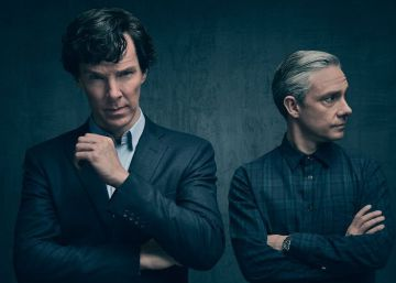 Otro 'Sherlock'
