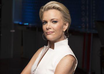 Fox pierde a su periodista estrella Megyn Kelly