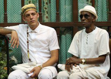 Los dioses cubanos apoyan el deshielo