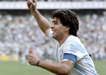 Maradona desata la ira del mundo de la ópera en Italia