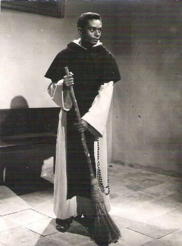 'Fray Escoba', película de 1961.