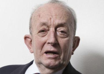 Muere el lingüista italiano Tullio De Mauro a los 84 años