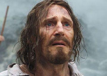 Otro Scorsese religioso, otra decepción