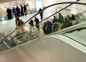García Lorca y Neruda resuenan en el metro de Turín