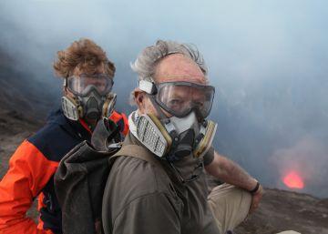 Volcán Herzog
