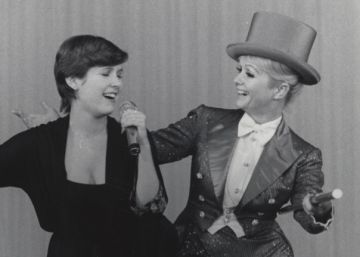 Tráiler: El documental de Carrie Fisher y su madre Debbie Reynolds