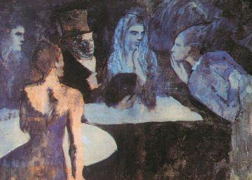 Obras de arte valoradas en millones duermen ocultas en puertos francos