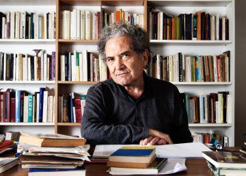 La literatura argentina despide a Piglia como un maestro indiscutido