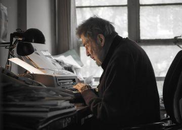 Muere Nat Hentoff, histórico cronista del jazz