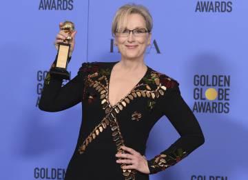 'La ciudad de las estrellas (La La Land)' rompe récords y gana siete Globos de Oro