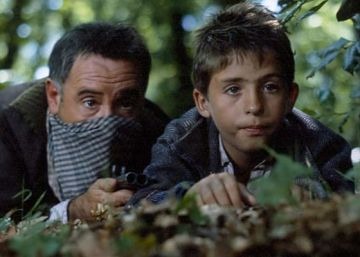 'El bosque animado', un clásico del cine español