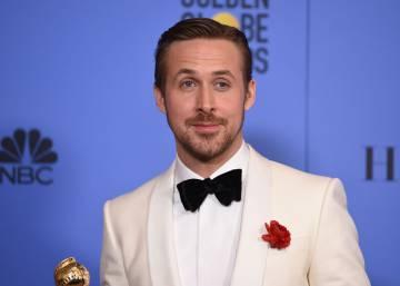 'La La Land' bate récords en los Globos de Oro 2017