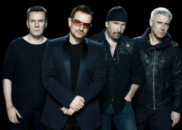 U2 actuarà el proper 18 de juliol a l'Estadi Olímpic de Barcelona