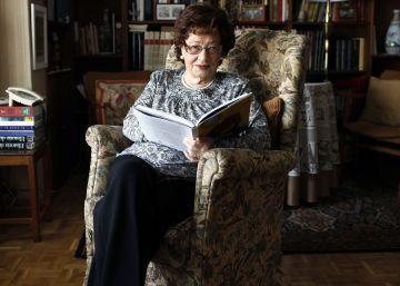 Angelina Gatell, una mujer de la Generación del 50