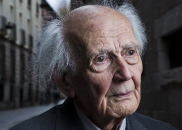 Zygmunt Bauman, unlikely idol of Spanish protest movement, dies at 91